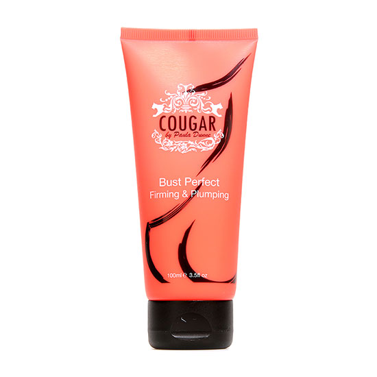 Cougar Bust Perfect Firming & Plumping Cream 100ml