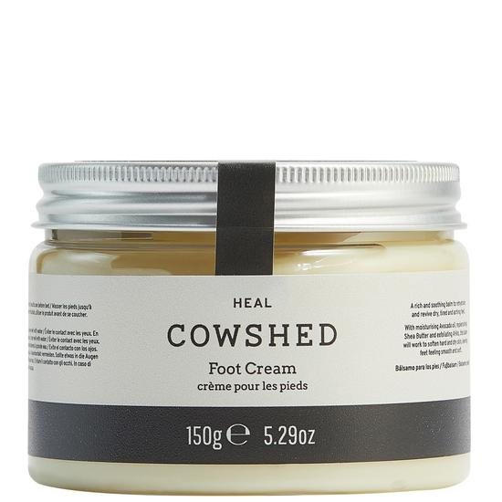Cowshed Foot Heal Cream