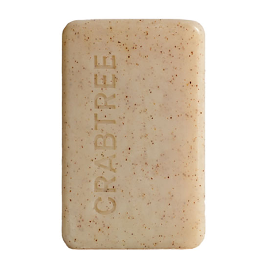 Crabtree & Evelyn Crabtree Raw Exfoliating Bar 200g
