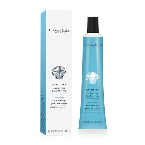 Crabtree & Evelyn La Source Anti-Ageing Hand Therapy 70g