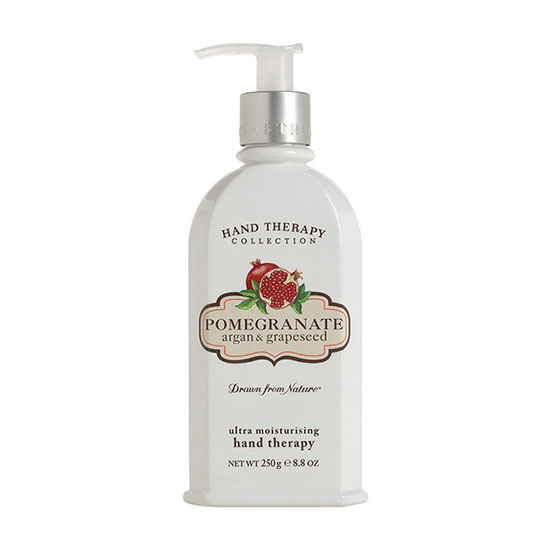 Crabtree & Evelyn Pomegranate Argan & Grapeseed Hand Therapy
