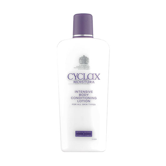 Cyclax Moisture Intensive Body Conditioning Lotion 400ml