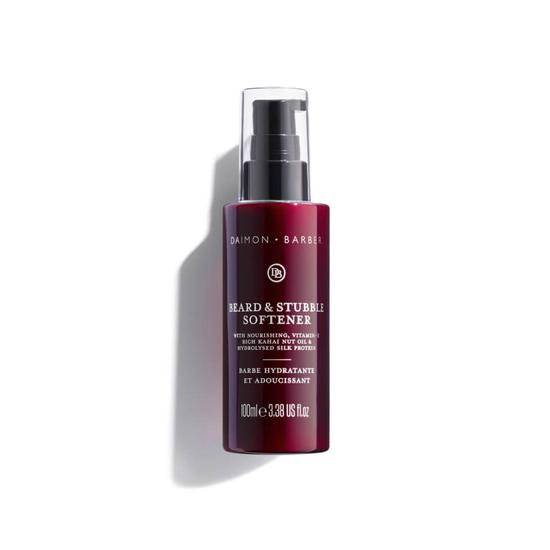 Daimon Barber Softening Beard & Stubble Serum