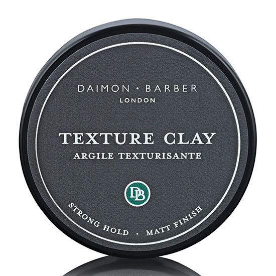 Daimon Barber Texture Clay Pomade