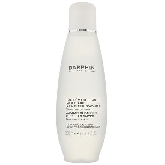Darphin Azahar Cleansing Micellar Water 200ml