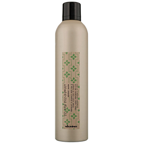 Davines More Inside This Is A Medium Hairspray 400ml