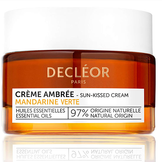 Decléor Green Mandarin Sun Kissed Cream