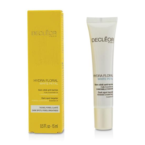 DECLEOR Hydra Floral White Petal Targeted Dark Spots Skin Care Treatment