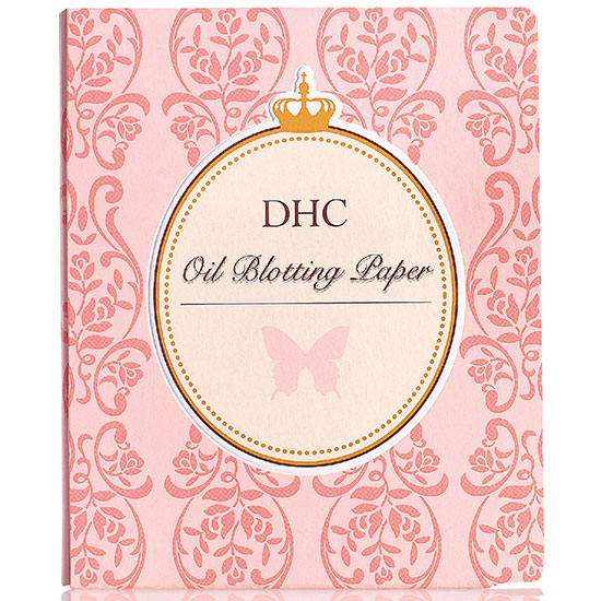 DHC Blotting Paper 100 Sheets