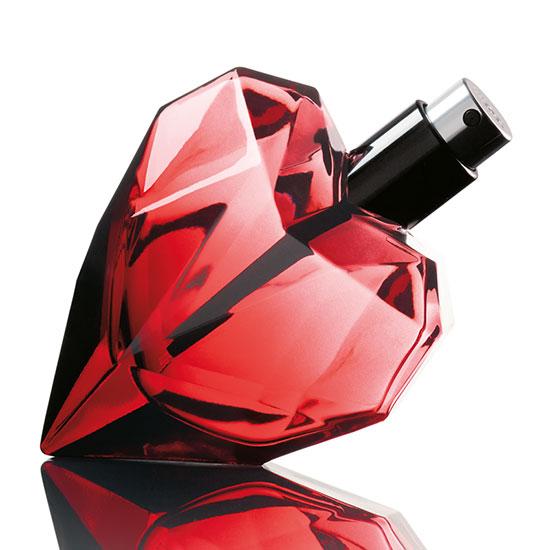 Diesel Fuel For Life Femme Eau De Parfum Spray Cosmetify