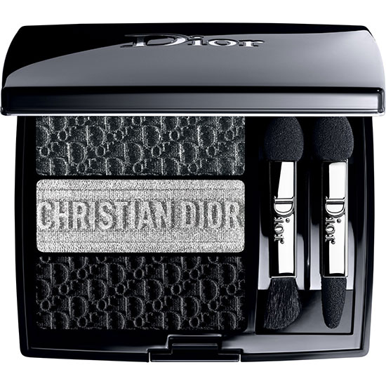 DIOR 3 Couleurs TriOblique Couture Eyeshadow Canvas