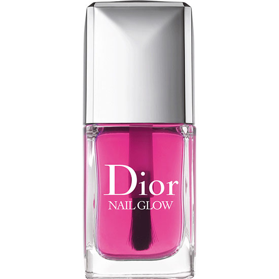 DIOR Addict Nail Glow Instant French Manicure Effect Brightening Treatment 10ml