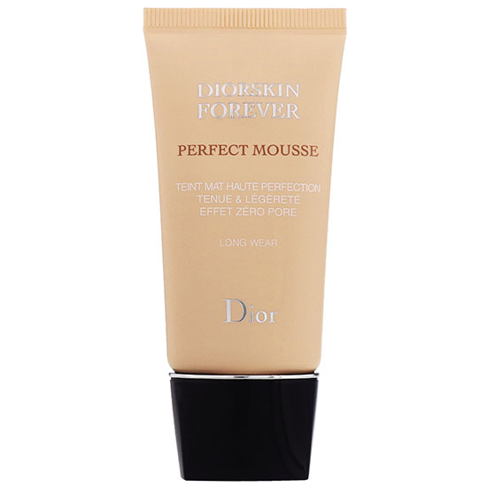 DIOR Diorskin Forever Perfect Mousse Beige 040 Honey Beige