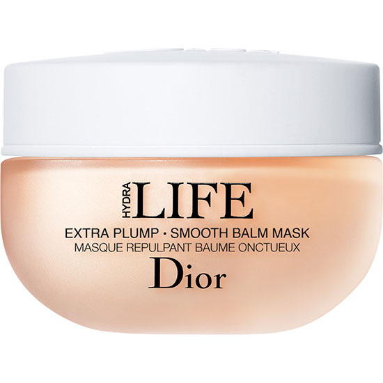 DIOR Hydra Life Extra Plump Smooth Balm Mask 50ml