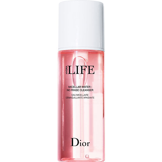 DIOR Hydra Life Micellar Water No Rinse Cleanser 200ml