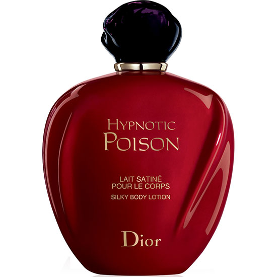 DIOR Poison Hypnotic Poison Silky Body Lotion 200ml