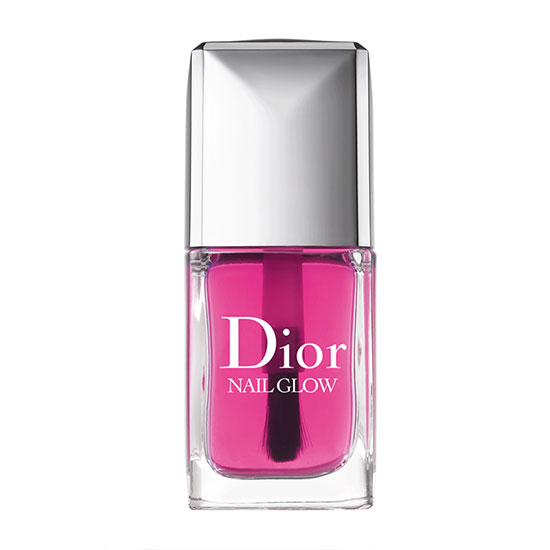 DIOR VERNIS Cherie Bow Nail Glow