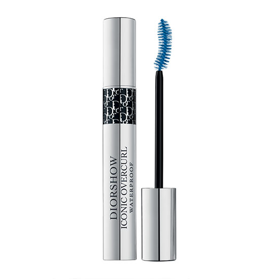DIORSHOW ICONIC OVERCURL Waterproof Mascara - Summer Look