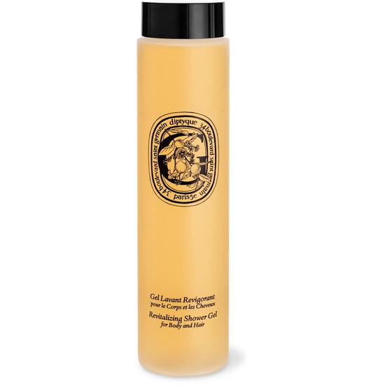 Diptyque Revitalising Shower Gel For Body & Hair 200ml