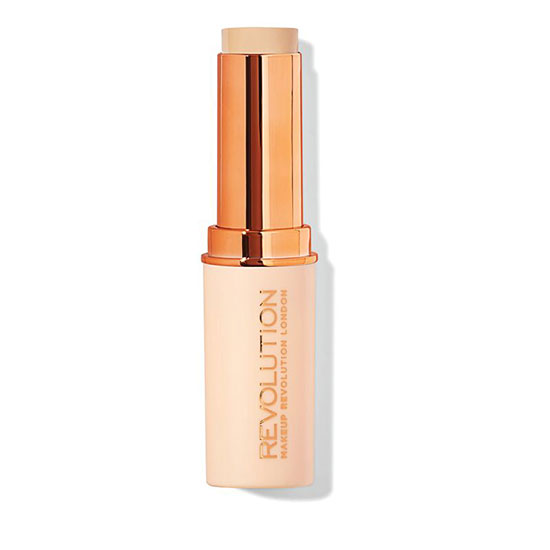 Revolution Fast Base Stick Foundation F3
