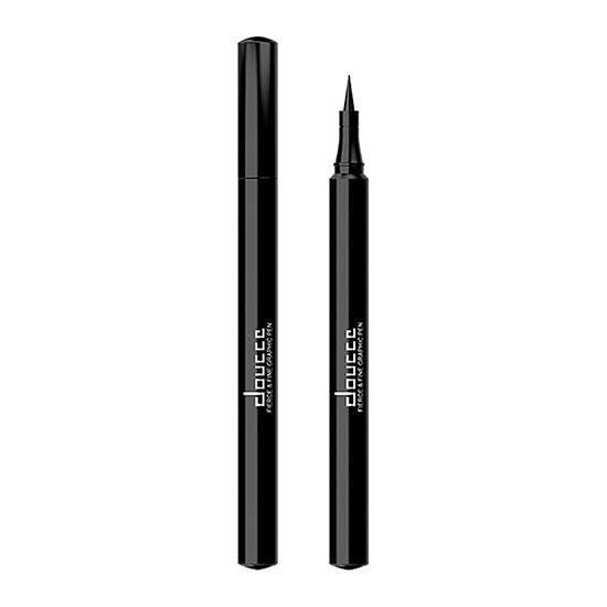 Doucce Fierce & Fine Eyeliner Black