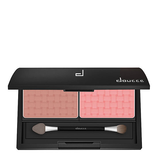 Doucce Freematic Blush Duo 7-Long Weekend