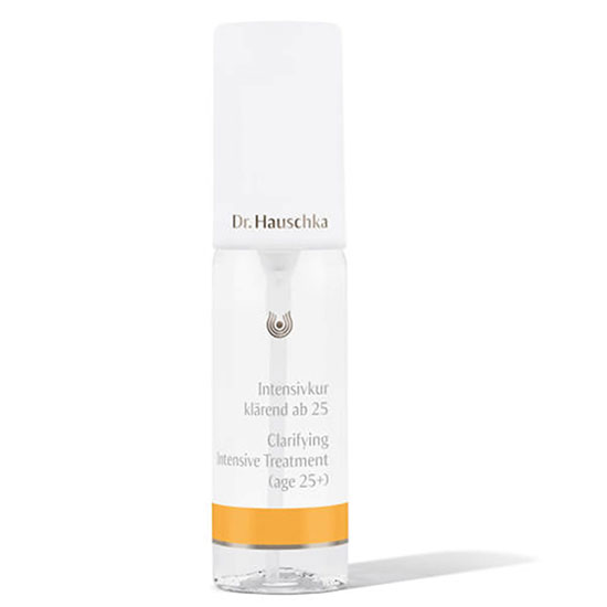 Dr Hauschka Clarifying Intensive Treatment Age 25+
