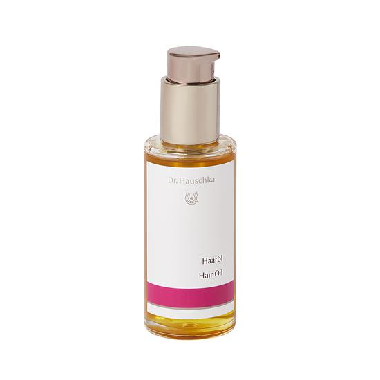 Dr Hauschka Hair Oil 75ml
