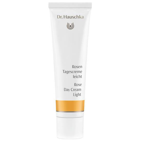 Dr Hauschka Rose Day Cream Light 30ml