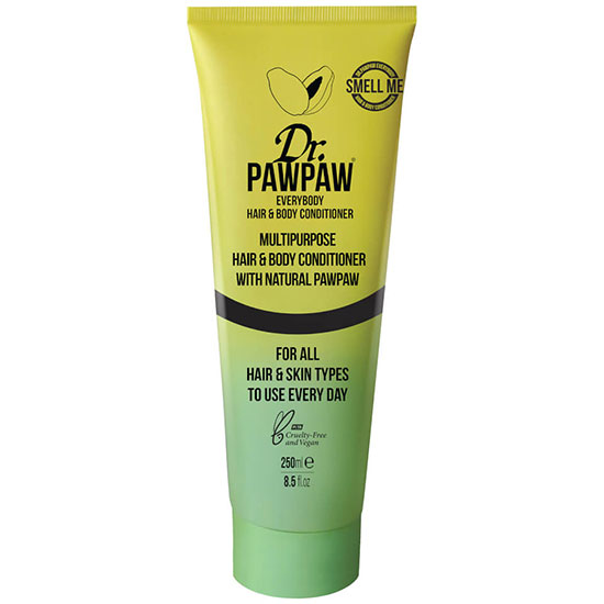 Dr. PAWPAW Everybody Hair and Body Conditioner