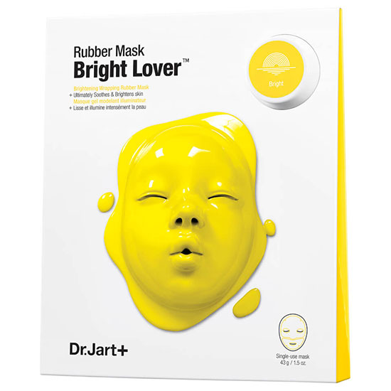 Dr. Jart+ Dermask Bright Lover Rubber Mask 47g