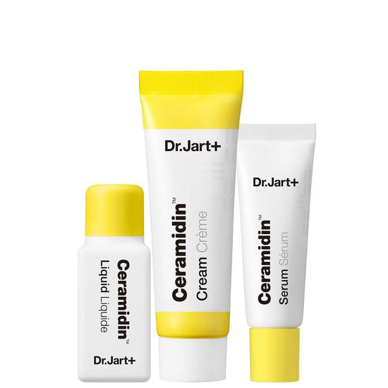 Dr. Jart+ New Ceramidin 3 Step Discovery Set