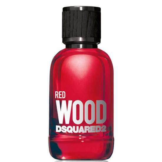 Dsquared2 Red Wood Eau De Toilette Vapo 30ml
