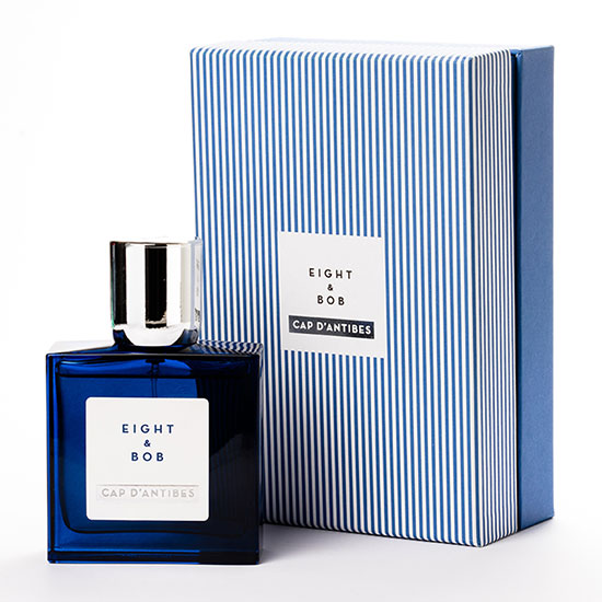 Eight & Bob Cap D'Antibes Eau de Parfum