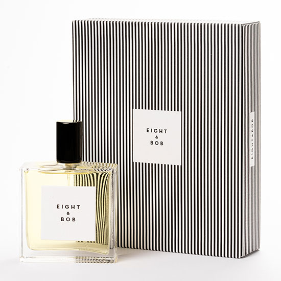 Eight & Bob Eau de Parfum in Book