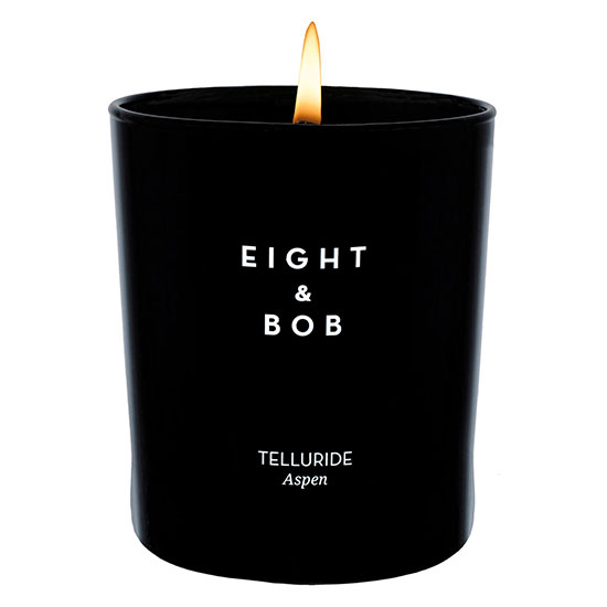 Eight & Bob Telluride Candle