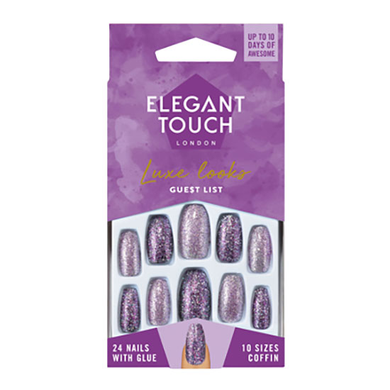 Elegant Touch Luxe Looks Gue$t List