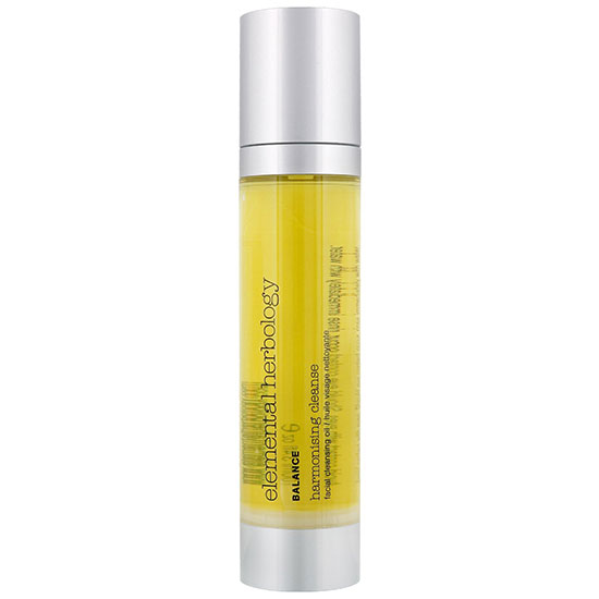 Elemental Herbology Facial Cleansers Harmonising Cleanse Facial Oil 100ml