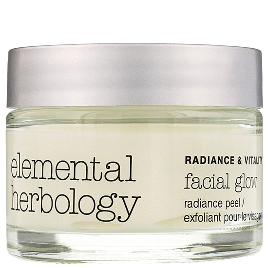 Elemental Herbology Facial Treatments Facial Glow Radiance Peel 50ml