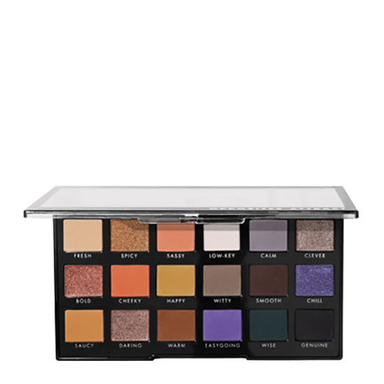 e.l.f. Cosmetics Eyeshadow Palette Opposites Attract 17.5g