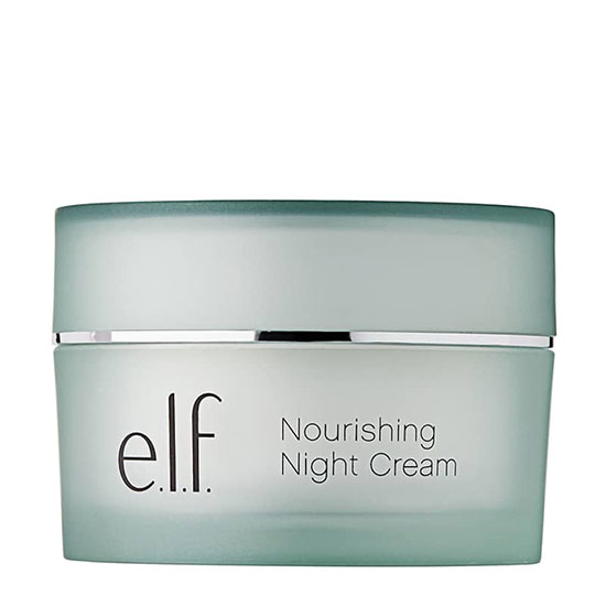 e.l.f. Cosmetics Nourishing Night Cream 50ml