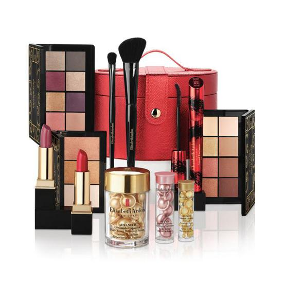Elizabeth Arden Bright Lights Holiday Collection Gift Set