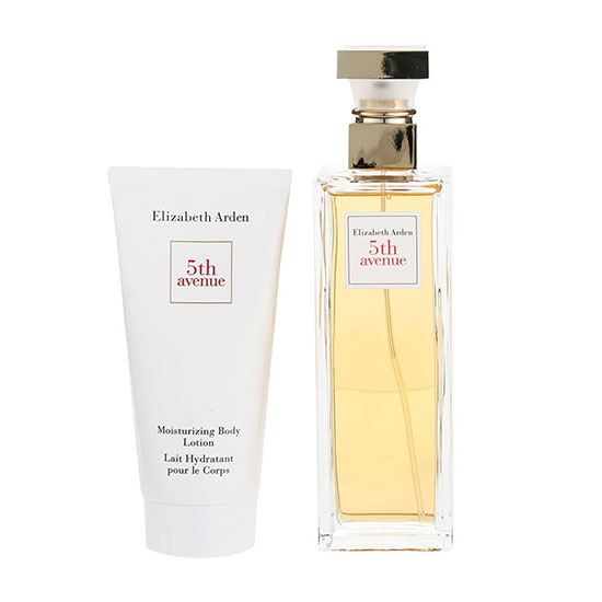 Elizabeth Arden Fifth Avenue Eau De