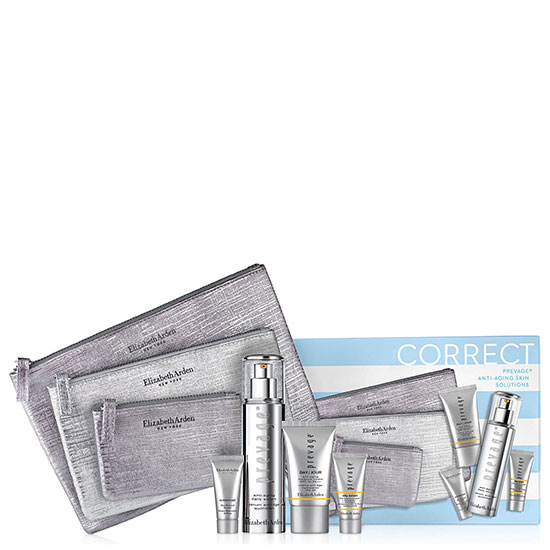 Elizabeth Arden Prevage 4 Piece Daily Serum Set