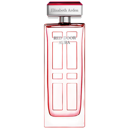 Elizabeth Arden Red Door Aura Eau De Toilette Spray 100ml