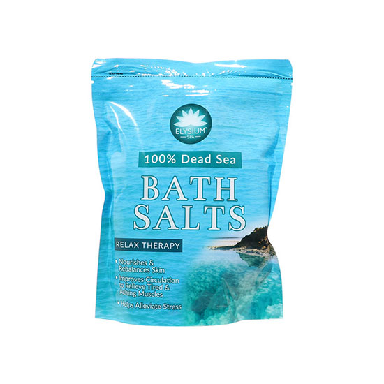 Elysium Spa Dead Sea Bath Salts 1kg