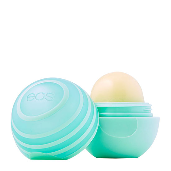 EOS Smooth Active Aloe SPF30 Lip Balm 7g