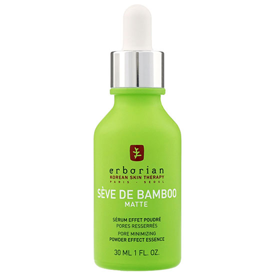 Erborian Serums Bamboo Pore Minimising Serum 30ml