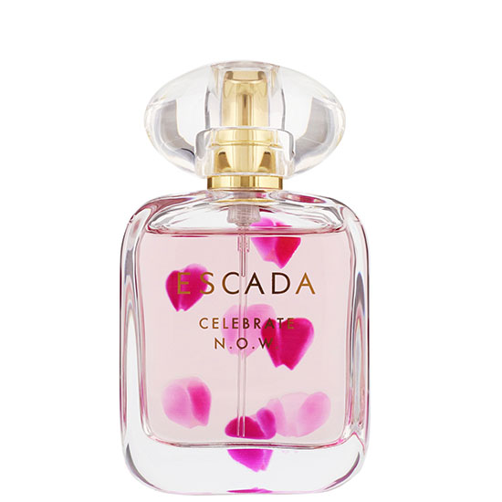Escada Celebrate N.O.W. Eau De Parfum Spray 50ml