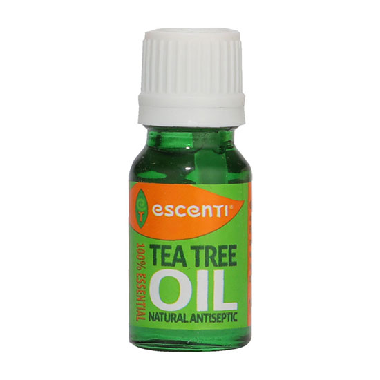 Escenti Tea Tree Oil 10ml